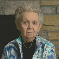 Lois Claire Johannsen