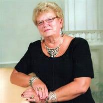 Fonda Jane Stamets
