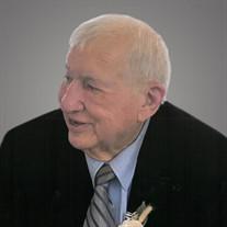 "John Stanley ""Jack"" Wagner Jr."