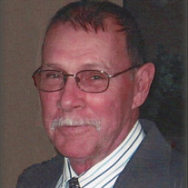 Kenneth Ray Doucet