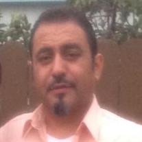 Ruben R Hernandez