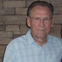 Dale Norman Martin
