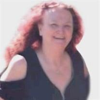 "Ms. Debra ""Debbie"" Lynn Mosley"