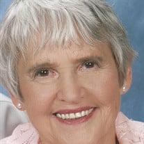 Mrs. Gloria J. Rasch
