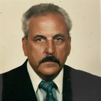 Mario Cesar Marrero