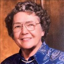 Mabel Morgan Fuhrmann