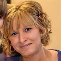"""Deborah Ann """"Debbie"""" Gaston"""