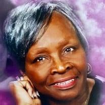 Joyce Edna Rodgers