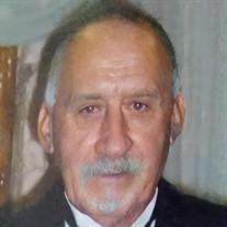 Noe Casimiro Ayarzagoitia