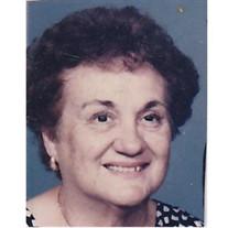 Mary G. Garcia