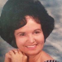Velma Ruth Candlish