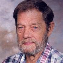 Ronald Clayton McKinney