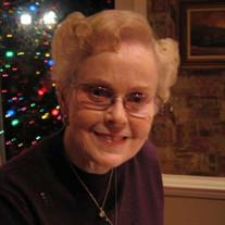 Melissa Irene Haas