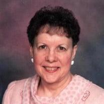 Patricia Diann Ressler