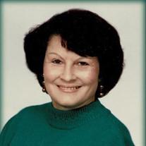 Rita Dupuis Moore