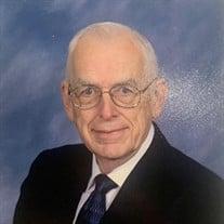 Dr. Merrill D. Moore Jr.