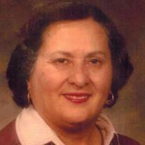 Janie Medellin