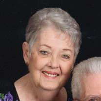 Anna Erline Wilson