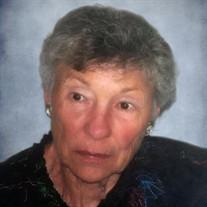 Harriet Valerie Maynard Graves