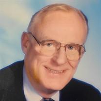 """William E. """" Bill """" Galvin Sr."""