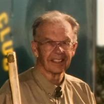 Arlen Curtis Matson