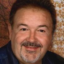 Danny Joe Travis