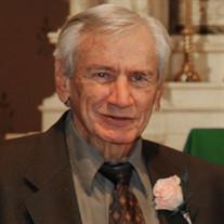 George E. Weber