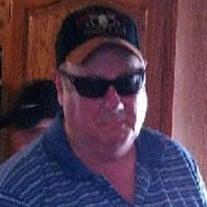 Tommy Wayne Hoover