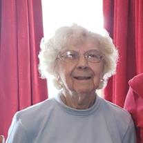 Margaret Kellett Steele