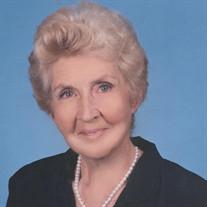 Doris Isabel Yates Magee