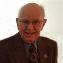 Harold A. Casper