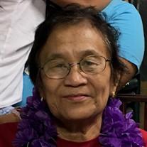 Carmelita Casabay