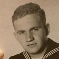 Gerald Albert Stockman