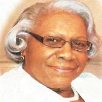 Mrs. Wyvonia McDougal