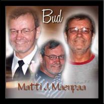 Matti J. Maenpaa