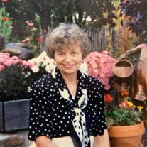 Dorothy Zimmerman