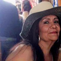 Maria Rojas Loera
