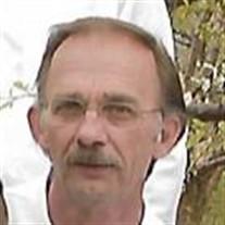 Lester J. Stickler Sr.