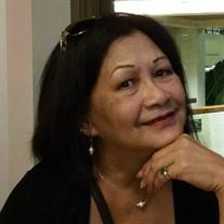 Sheila Laura Ventic Herlandiz