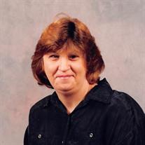 Dottie Belle Rogers
