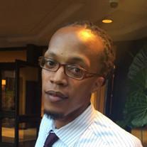 Mr. Othneil Ricardo Johnson