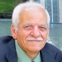 Ghassab Salamah Marji