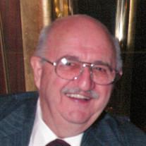 Robert J. Montague Jr.