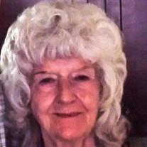 Ruthie Ann Wilbanks Crow