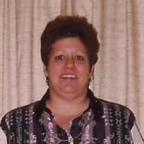 Terry Marie Faircloth