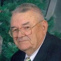 Billy Ray Kimbrell