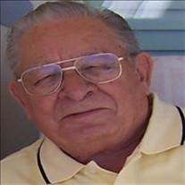 Omer Eugene Giguere