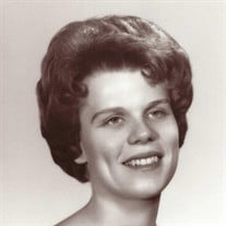 Phyllis A. Hines
