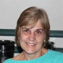 Patricia Ann Volino