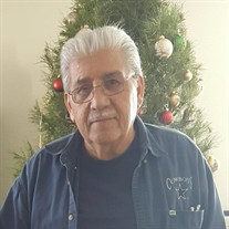 Johnny Ramos Jr.